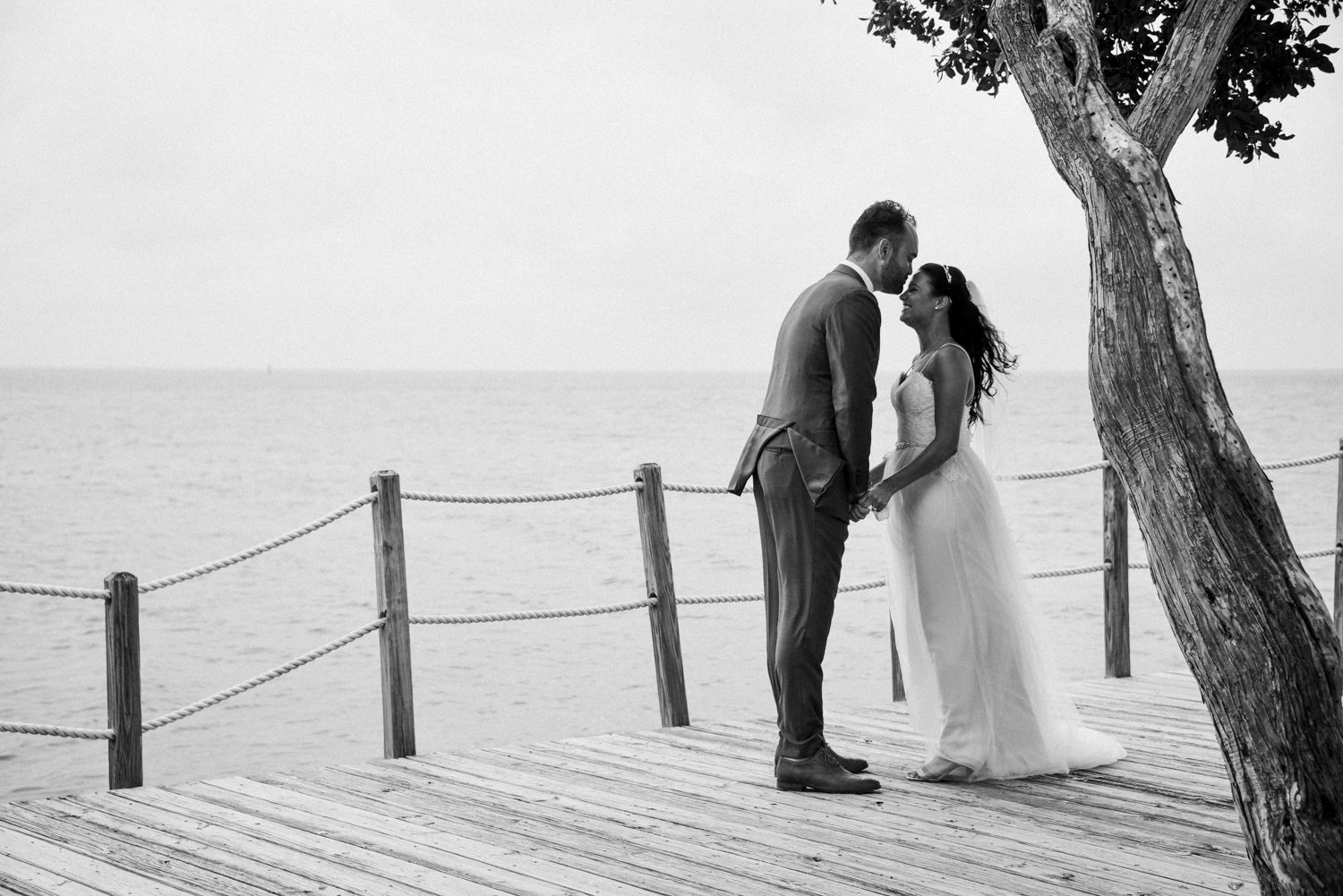 Postcard Inn at Holiday Isle Wedding Islamorada Wedding Photographer 265 - A Wedding Photographer in Key West - 2016 in Review