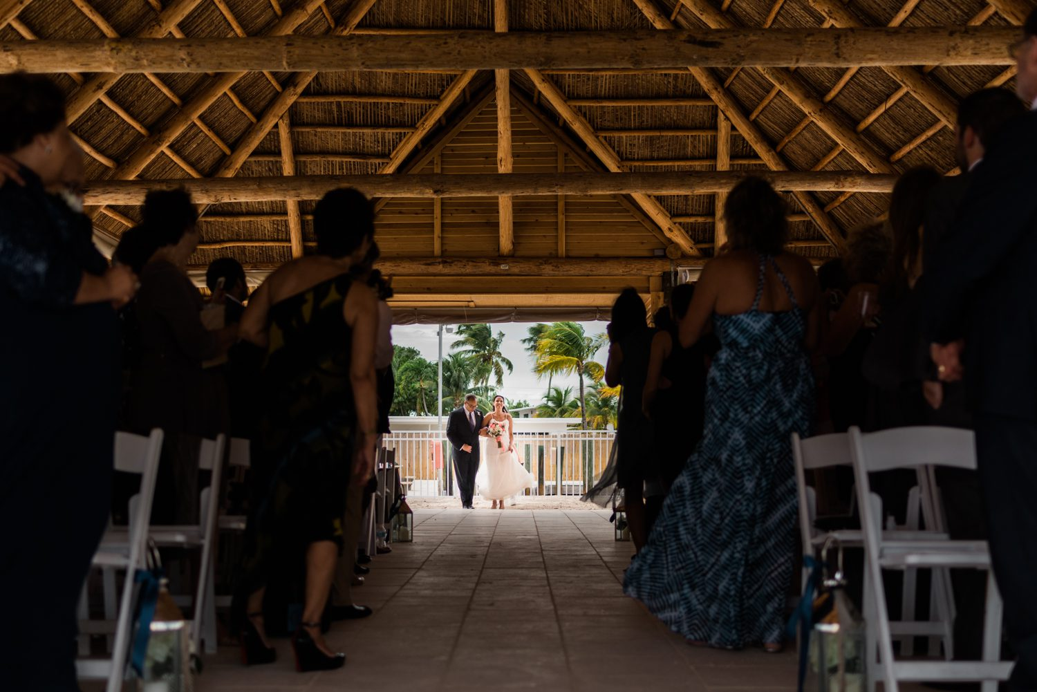 Postcard Inn at Holiday Isle Wedding Islamorada Wedding Photographer 284 - Postcard Inn at Holiday Isle - Florida Keys Wedding Photography - Olivia & Grant