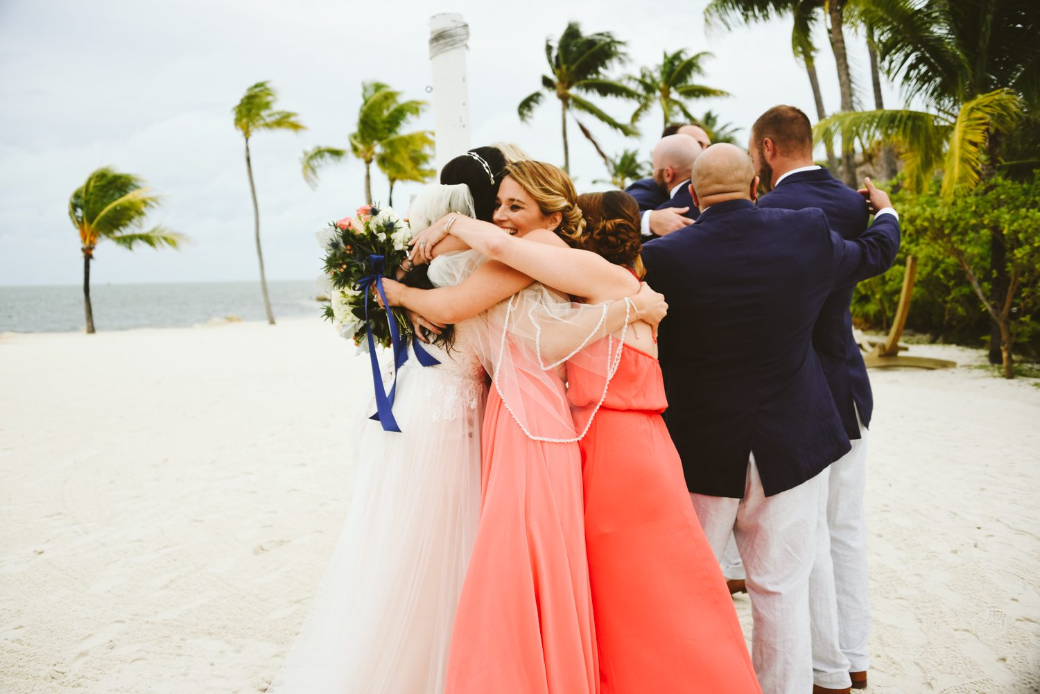 Postcard Inn at Holiday Isle Wedding Islamorada Wedding Photographer 297 - Postcard Inn at Holiday Isle - Florida Keys Wedding Photography - Olivia & Grant