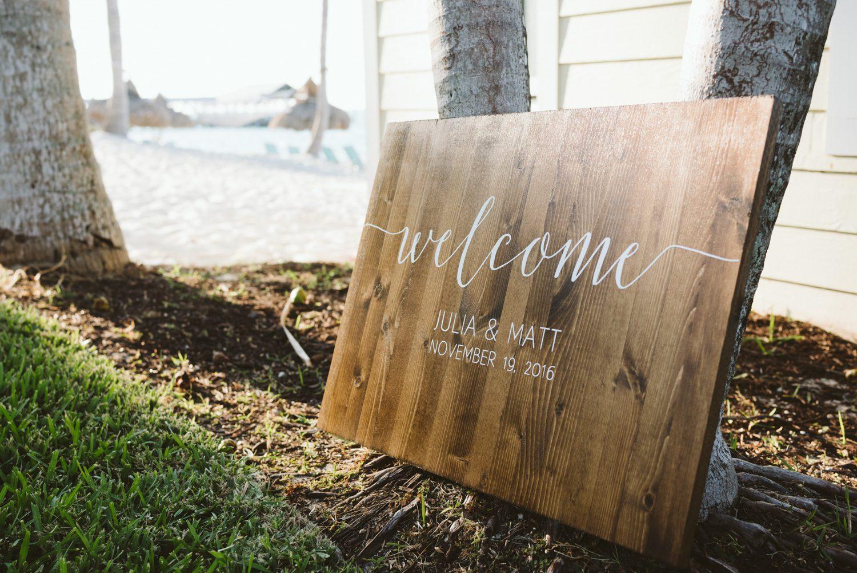 Sunset Key Wedding Westin Resort Reception Julia Matt 38 - Sunset Key Wedding | Julia & Matt | Key West Wedding Photographer