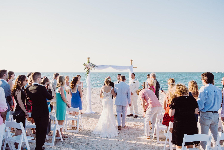 Sunset Key Wedding Westin Resort Reception Julia Matt 43 - Sunset Key Wedding | Julia & Matt | Key West Wedding Photographer
