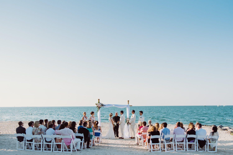 Sunset Key Wedding Westin Resort Reception Julia Matt 44 - A Wedding Photographer in Key West - 2016 in Review