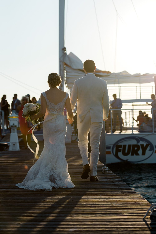 Sunset Key Wedding Westin Resort Reception Julia Matt 49 - Sunset Key Wedding | Julia & Matt | Key West Wedding Photographer