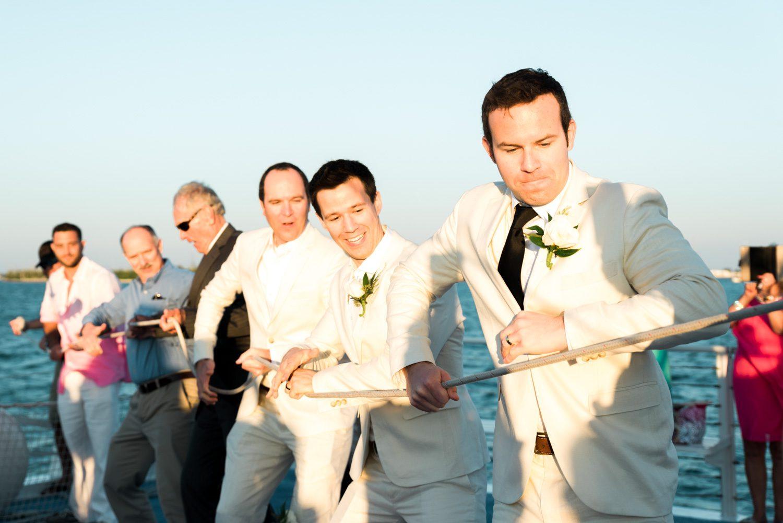Sunset Key Wedding Westin Resort Reception Julia Matt 53 - Sunset Key Wedding | Julia & Matt | Key West Wedding Photographer