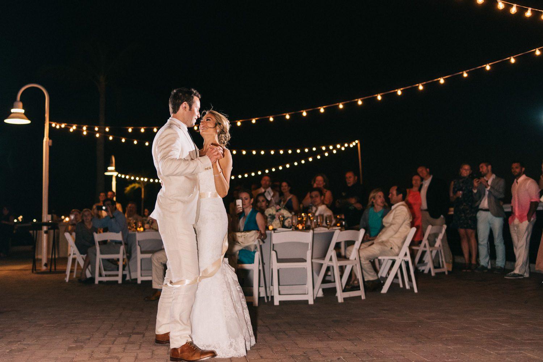 Sunset Key Wedding Westin Resort Reception Julia Matt 62 - Sunset Key Wedding | Julia & Matt | Key West Wedding Photographer