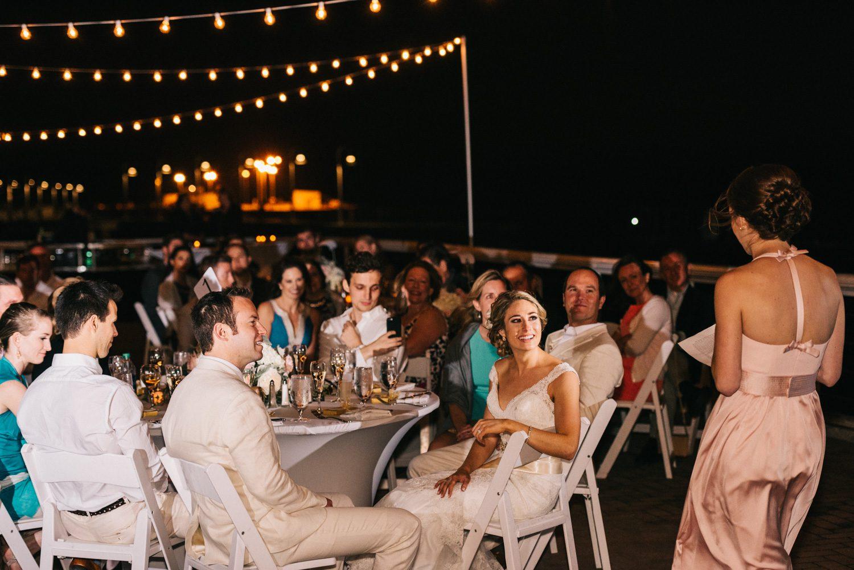 Sunset Key Wedding Westin Resort Reception Julia Matt 63 - Sunset Key Wedding | Julia & Matt | Key West Wedding Photographer