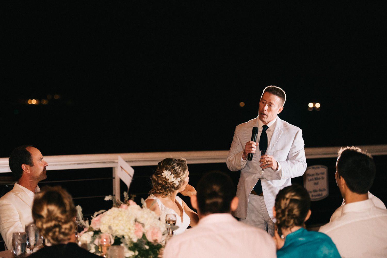 Sunset Key Wedding Westin Resort Reception Julia Matt 65 - Sunset Key Wedding | Julia & Matt | Key West Wedding Photographer