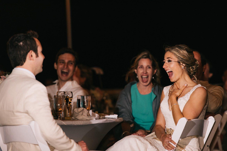 Sunset Key Wedding Westin Resort Reception Julia Matt 66 - Sunset Key Wedding | Julia & Matt | Key West Wedding Photographer