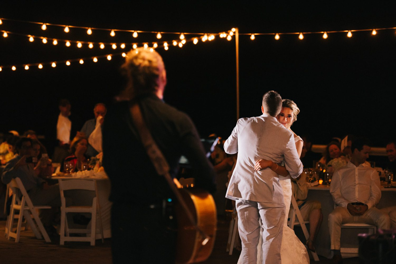Sunset Key Wedding Westin Resort Reception Julia Matt 70 - Sunset Key Wedding | Julia & Matt | Key West Wedding Photographer
