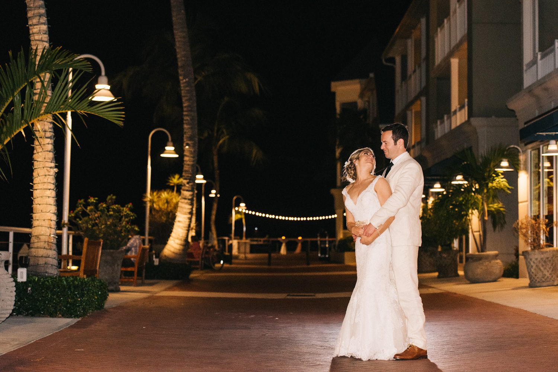 Sunset Key Wedding Westin Resort Reception Julia Matt 73 - Sunset Key Wedding | Julia & Matt | Key West Wedding Photographer