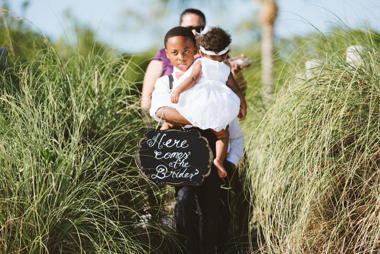 Whitney Ana Smathers Beach Wedding 21 - Destination Wedding Photography | Ana & Whitney | Smathers Beach