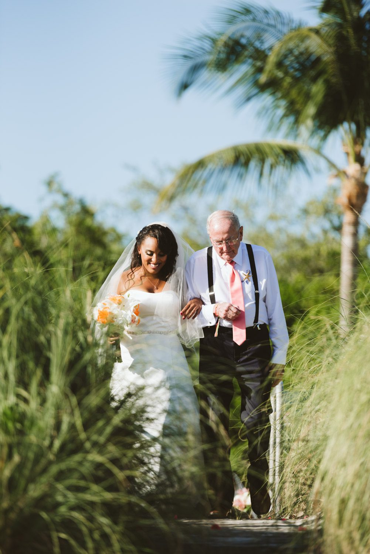 Whitney Ana Smathers Beach Wedding 23 - Destination Wedding Photography | Ana & Whitney | Smathers Beach