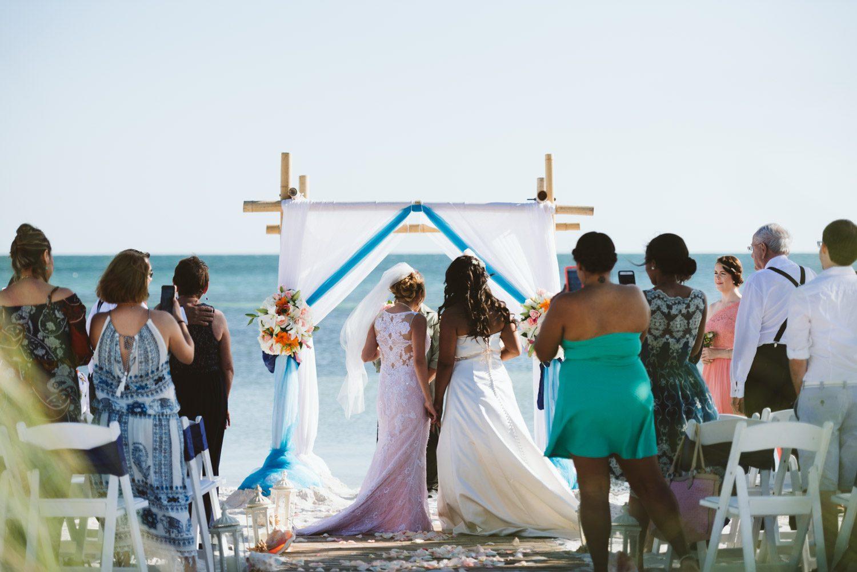 Whitney Ana Smathers Beach Wedding 26 - Destination Wedding Photography | Ana & Whitney | Smathers Beach