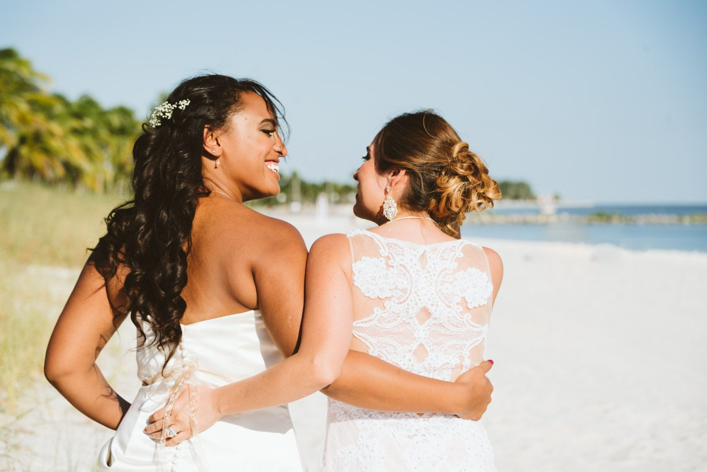 Whitney Ana Smathers Beach Wedding 29 - Destination Wedding Photography | Ana & Whitney | Smathers Beach