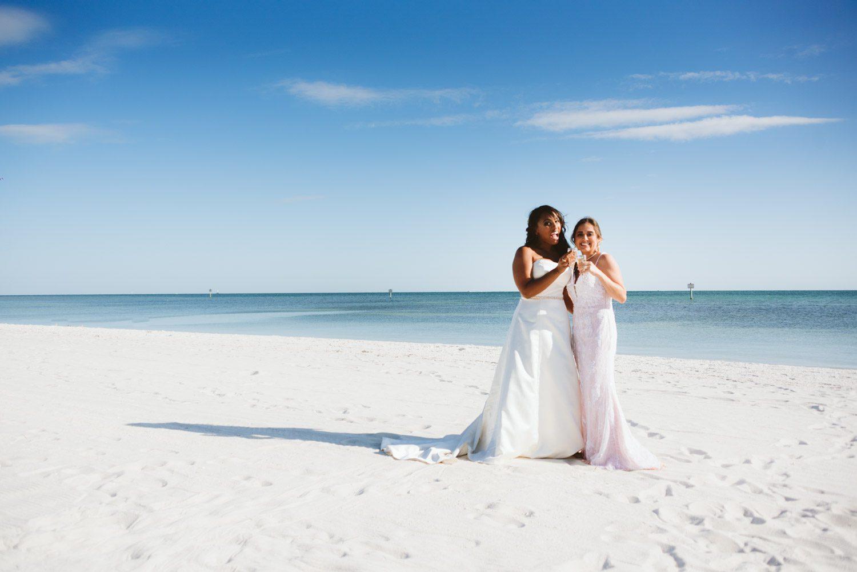 Whitney Ana Smathers Beach Wedding 30 - Destination Wedding Photography | Ana & Whitney | Smathers Beach