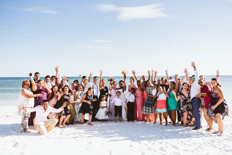 Whitney Ana Smathers Beach Wedding 31 - Destination Wedding Photography | Ana & Whitney | Smathers Beach