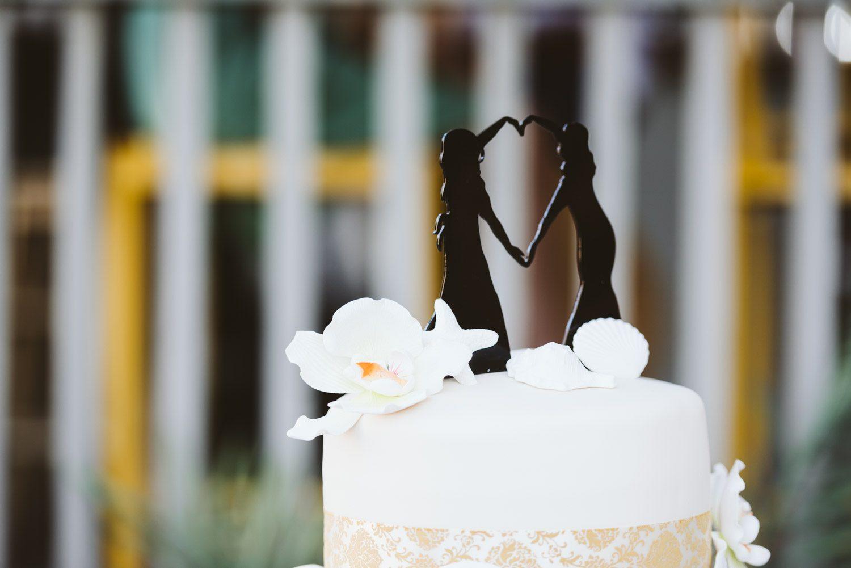 Whitney Ana Smathers Beach Wedding 36 - Destination Wedding Photography | Ana & Whitney | Smathers Beach