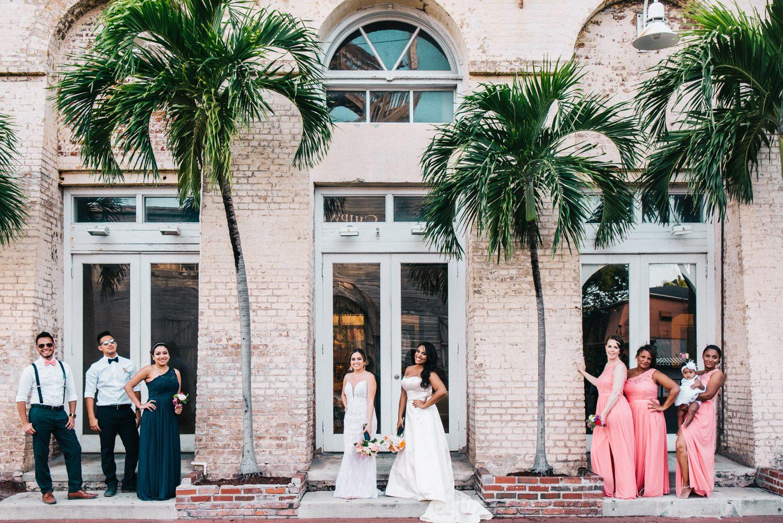 Whitney Ana Smathers Beach Wedding 41 - Destination Wedding Photography | Ana & Whitney | Smathers Beach