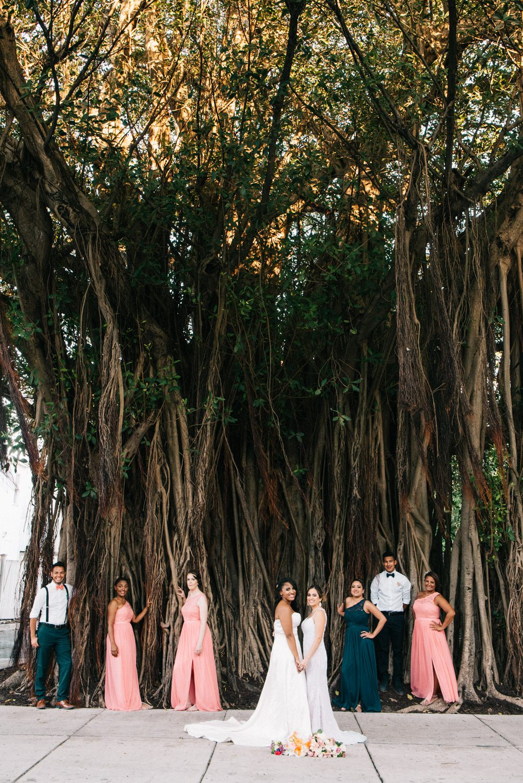 Whitney Ana Smathers Beach Wedding 44 - Destination Wedding Photography | Ana & Whitney | Smathers Beach