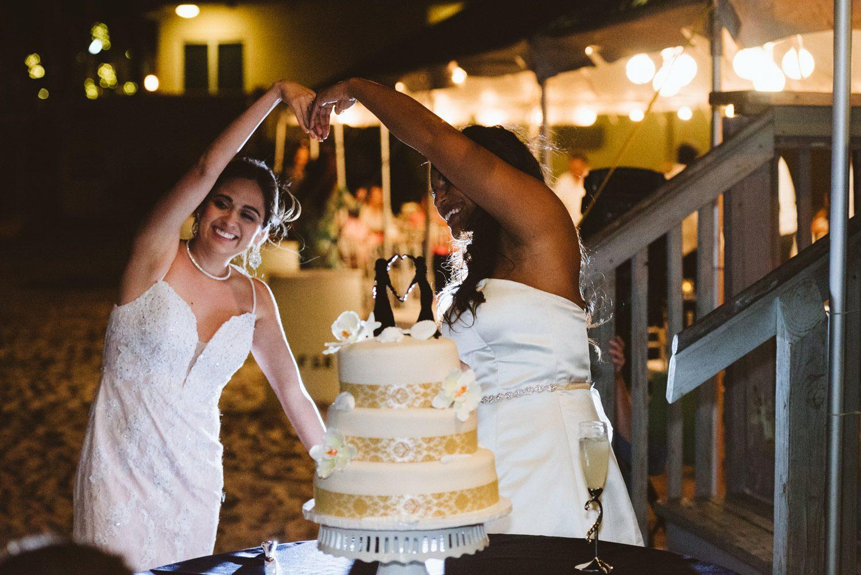 Whitney Ana Smathers Beach Wedding 50 - Destination Wedding Photography | Ana & Whitney | Smathers Beach