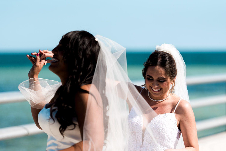 Whitney Ana Smathers Beach Wedding 9 - Destination Wedding Photography | Ana & Whitney | Smathers Beach