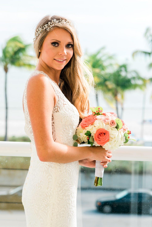 Courtney Ryan Sheraton Suites Wedding 117 - Sheraton Suites Key West Wedding - Say Yes Key West - Courtney & Ryan