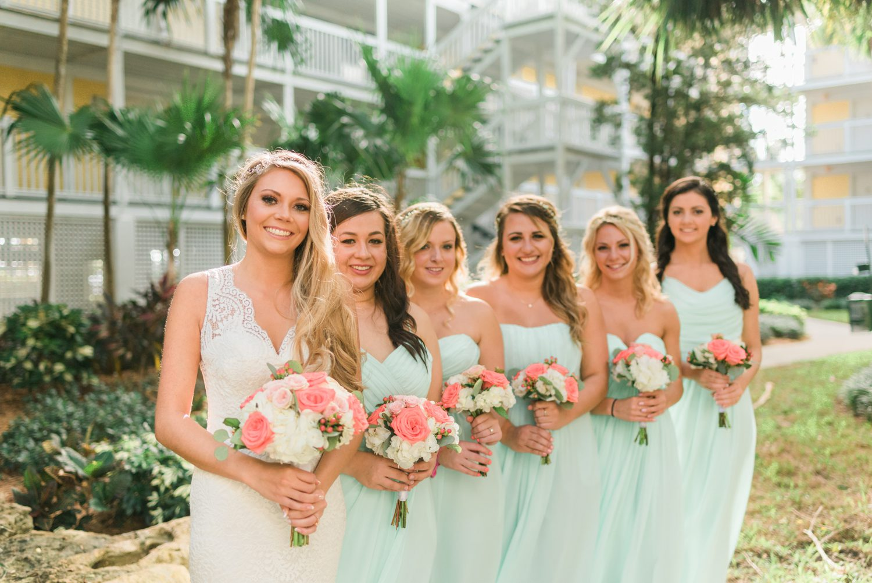 Courtney Ryan Sheraton Suites Wedding 123 - Sheraton Suites Key West Wedding - Say Yes Key West - Courtney & Ryan