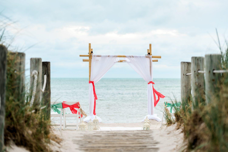 Courtney Ryan Sheraton Suites Wedding 201 - Sheraton Suites Key West Wedding - Say Yes Key West - Courtney & Ryan
