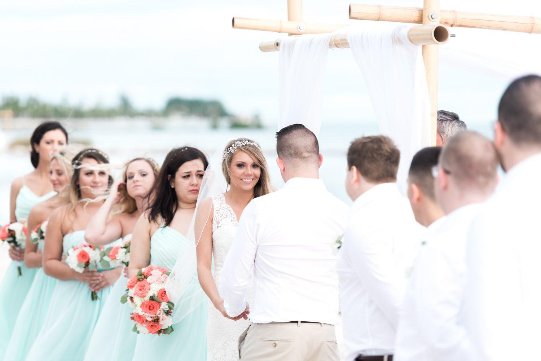 Courtney Ryan Sheraton Suites Wedding 236 - Sheraton Suites Key West Wedding - Say Yes Key West - Courtney & Ryan