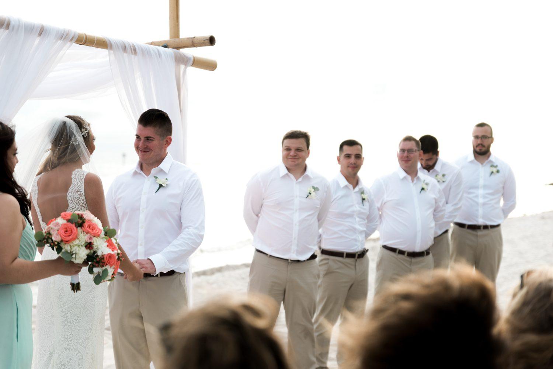 Courtney Ryan Sheraton Suites Wedding 257 - Sheraton Suites Key West Wedding - Say Yes Key West - Courtney & Ryan