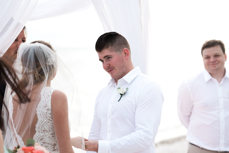 Courtney Ryan Sheraton Suites Wedding 269 - Sheraton Suites Key West Wedding - Say Yes Key West - Courtney & Ryan