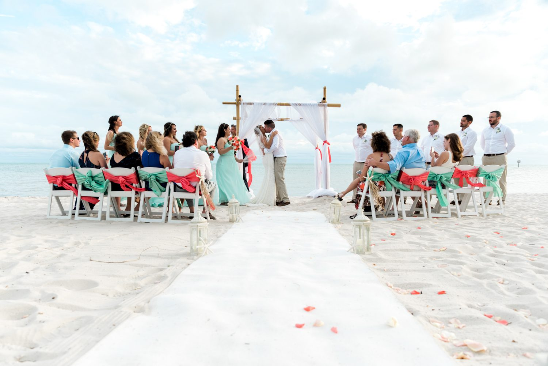 Courtney Ryan Sheraton Suites Wedding 284 - Sheraton Suites Key West Wedding - Say Yes Key West - Courtney & Ryan