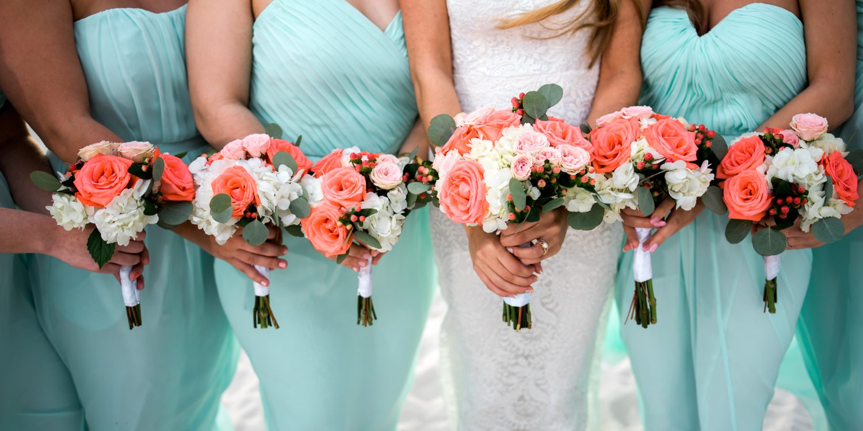 Courtney Ryan Sheraton Suites Wedding 305 - Sheraton Suites Key West Wedding - Say Yes Key West - Courtney & Ryan