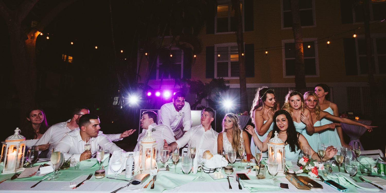 Courtney Ryan Sheraton Suites Wedding 385 - Sheraton Suites Key West Wedding - Say Yes Key West - Courtney & Ryan