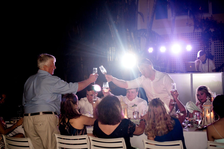 Courtney Ryan Sheraton Suites Wedding 406 - Sheraton Suites Key West Wedding - Say Yes Key West - Courtney & Ryan