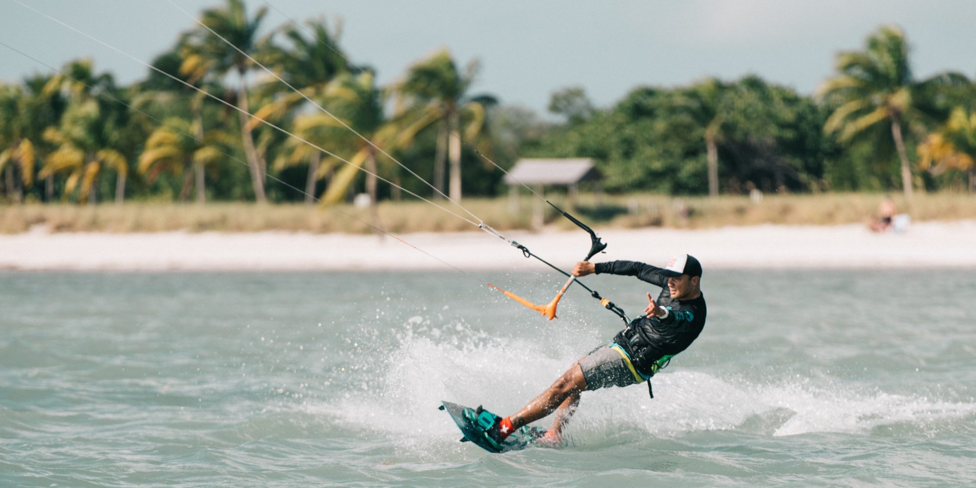 Kiting In Key West Photos 1 2 - Lifestyle Photography - The Florida Keys Way