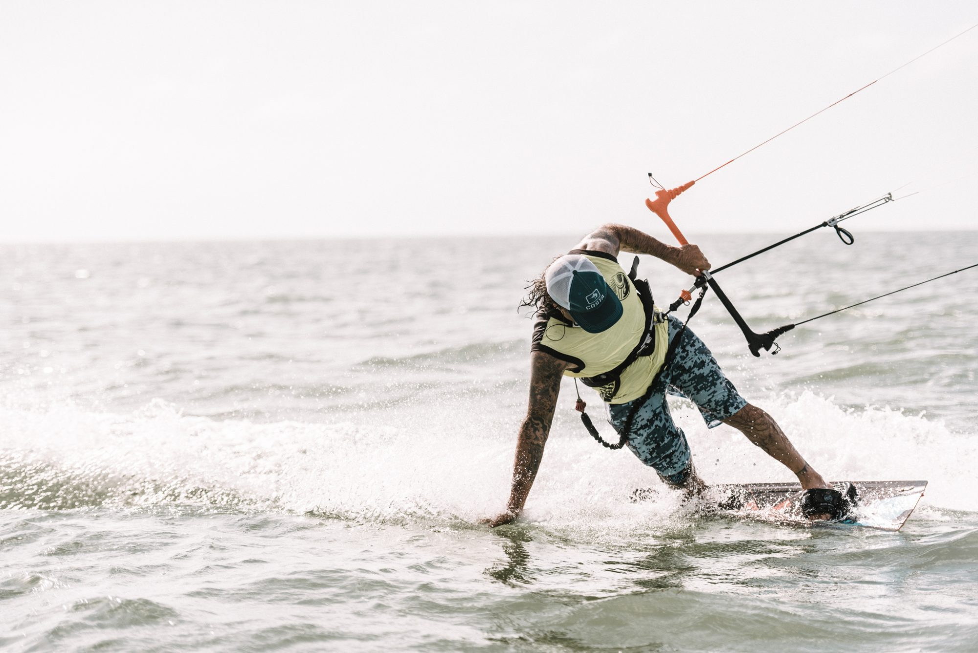 Kiting In Key West Photos 1 5 - Lifestyle Photography - The Florida Keys Way