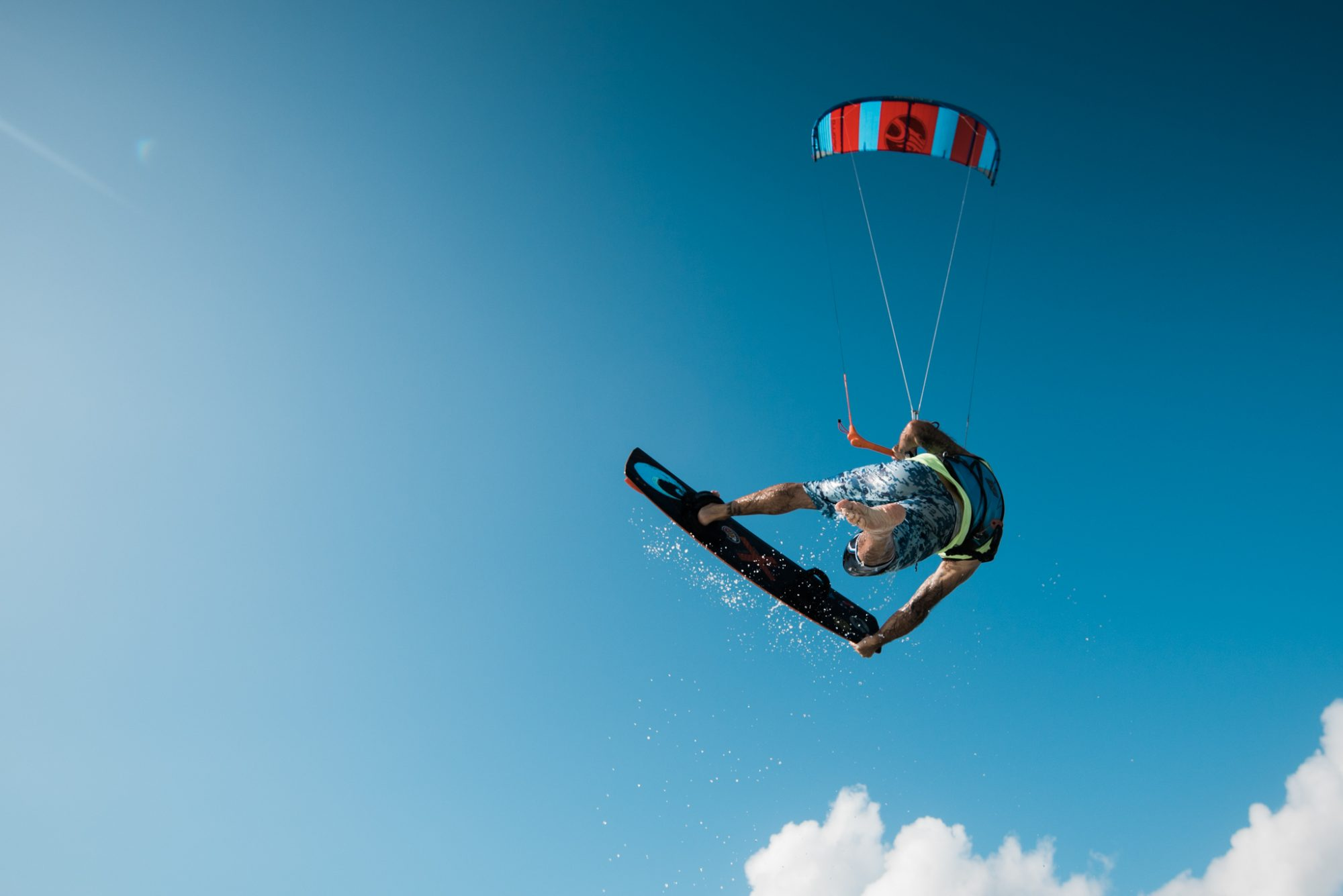 Kiting In Key West Photos 1 6 - Lifestyle Photography - The Florida Keys Way