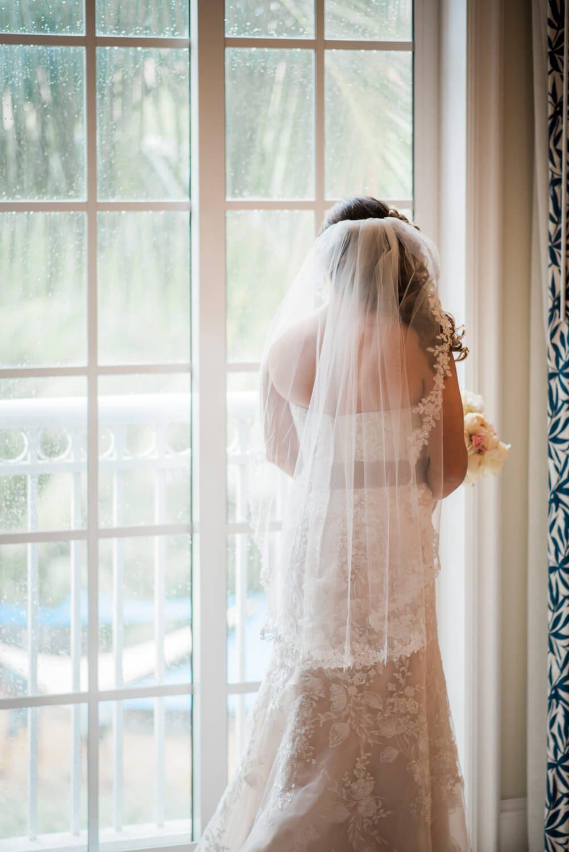 Key West Botanical Tropical Gardens Wedding 24 - Key West Wedding Photographer - Freas Photography | Wendy & Michael