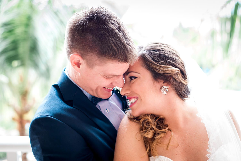 Key West Botanical Tropical Gardens Wedding 33 - Key West Wedding Photographer - Freas Photography | Wendy & Michael