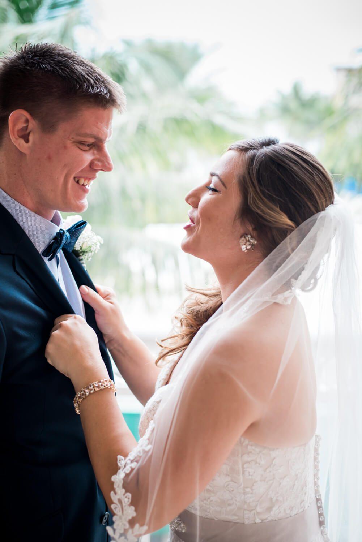 Key West Botanical Tropical Gardens Wedding 34 - Key West Wedding Photographer - Freas Photography | Wendy & Michael