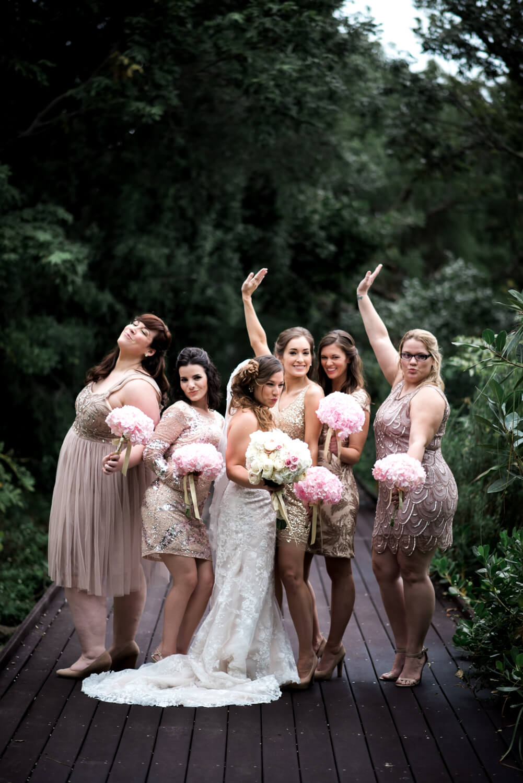 Key West Botanical Tropical Gardens Wedding 41 - Key West Wedding Photographer - Freas Photography | Wendy & Michael