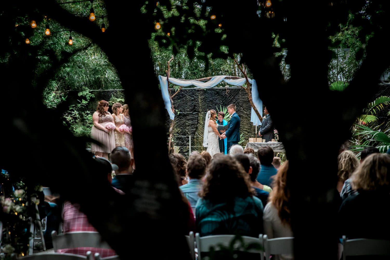 Key West Botanical Tropical Gardens Wedding 50 - Key West Wedding Photographer - Freas Photography | Wendy & Michael