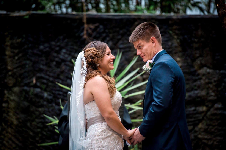 Key West Botanical Tropical Gardens Wedding 54 - Key West Wedding Photographer - Freas Photography | Wendy & Michael