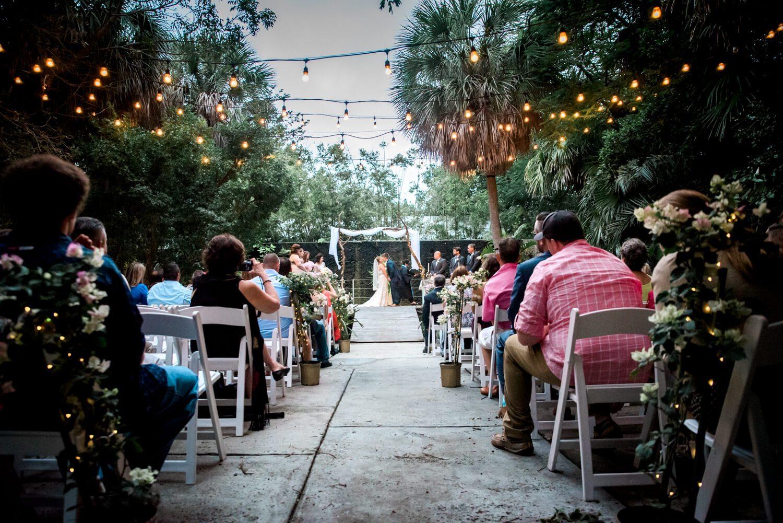 Key West Botanical Tropical Gardens Wedding 56 - Key West Wedding Photographer - Freas Photography | Wendy & Michael