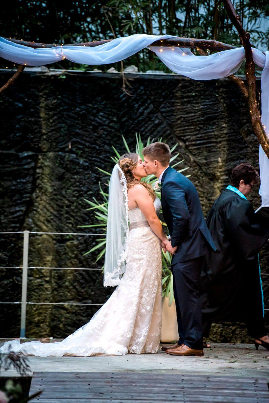 Key West Botanical Tropical Gardens Wedding 57 - Key West Wedding Photographer - Freas Photography | Wendy & Michael