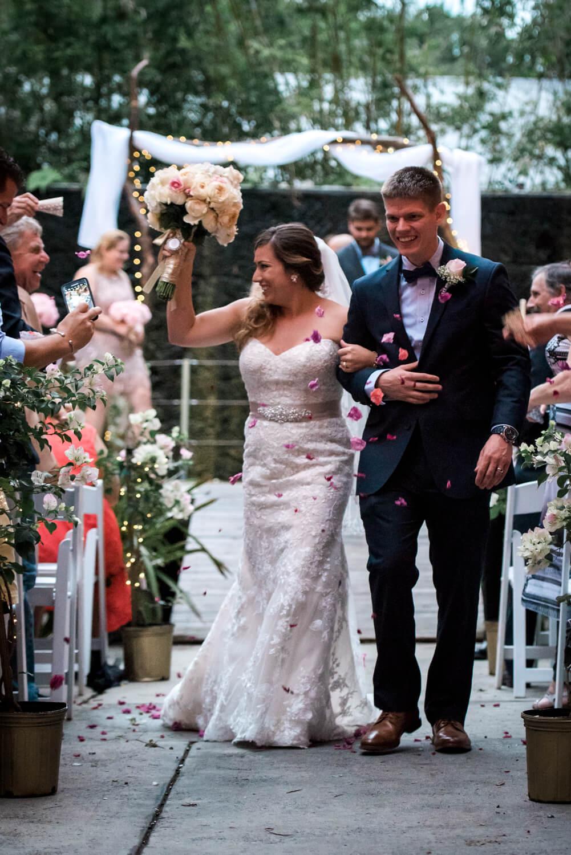 Key West Botanical Tropical Gardens Wedding 59 - Key West Wedding Photographer - Freas Photography | Wendy & Michael