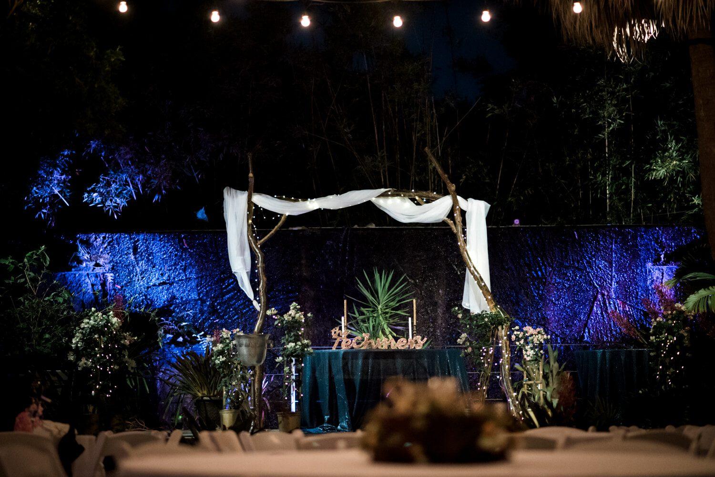 Key West Botanical Tropical Gardens Wedding 62 - Key West Wedding Photographer - Freas Photography | Wendy & Michael