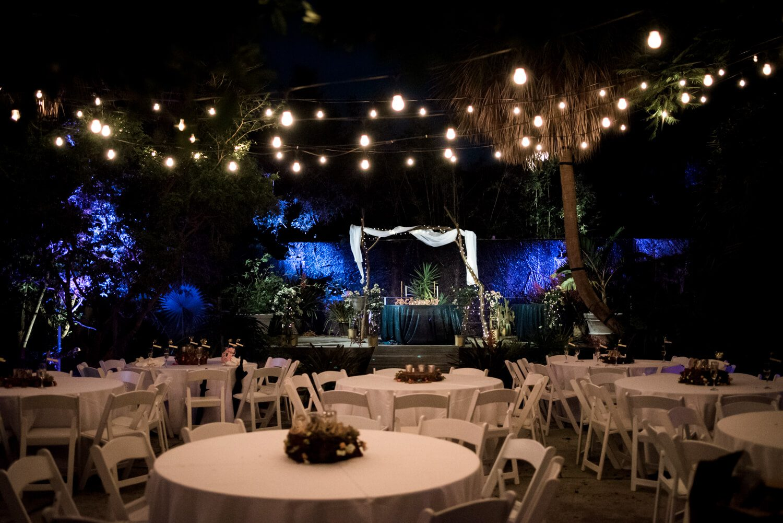 Key West Botanical Tropical Gardens Wedding 63 - Key West Wedding Photographer - Freas Photography | Wendy & Michael