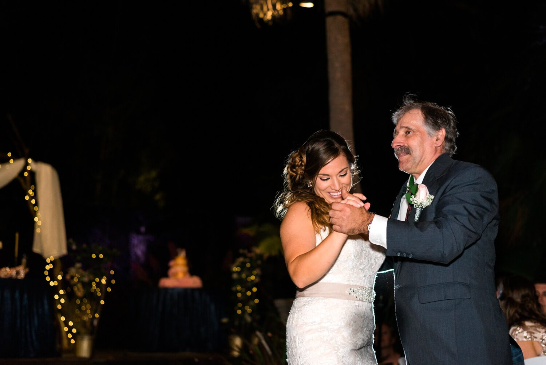 Key West Botanical Tropical Gardens Wedding 72 - Key West Wedding Photographer - Freas Photography | Wendy & Michael